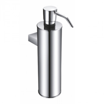 Perk Round Liquid Soap Dispenser
