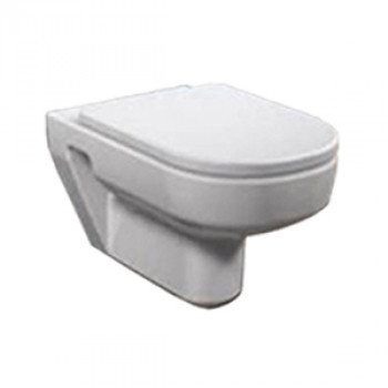American Standard Wall Hung Toilet Saturno