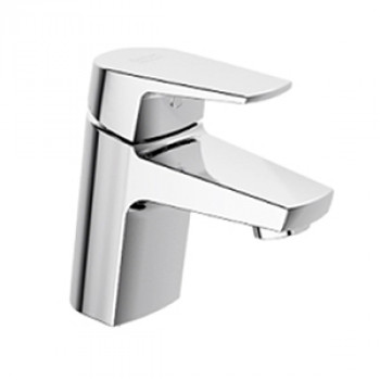 American Standard Single Lever Basin Mixer Simplicity Square