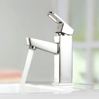 Aquel Single Lever Basin Mixer FP 07-02