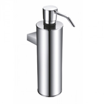 Perk Soap Dispenser Brass Regular