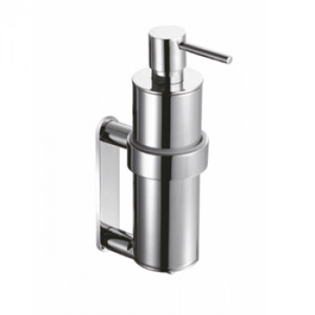 Perk Brass Soap Dispenser Regular