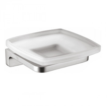 Perk Solid Soap Dish
