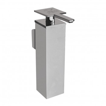 Perk Square Liquid Soap Dispenser