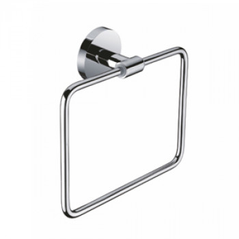 Perk Square Towel Ring