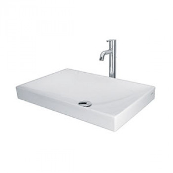 Toto Console Lavatory LW645J (Counter Top)