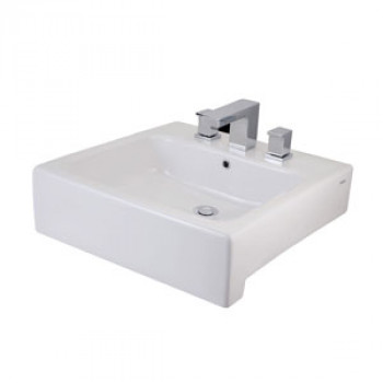 Toto Counter Top Wash Basin LW641CJ