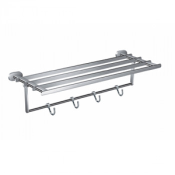 Perk Towel Rack 450mm