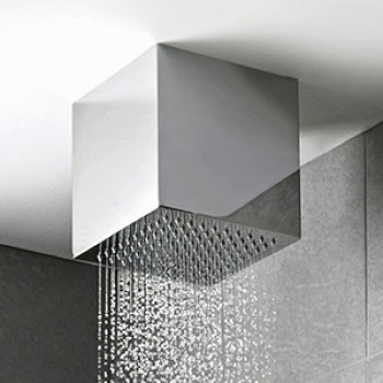 Viking Ceiling Shower Series-Square