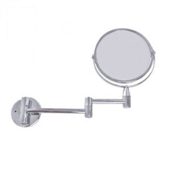 Viking Shaving Makeup Mirror (3x Magnifying)