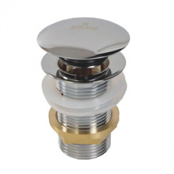 Viking Waste Coupling Pop Up Full Cap