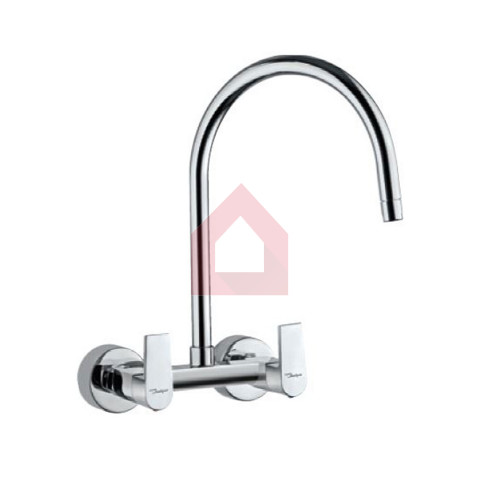 Jaquar Sink Mixer With Regular Swinging Spout Aria Buy Taps And Faucets Online At