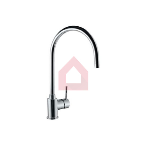 Jaquar Side Single Lever Sink Mixer Florentine Buy Taps And Faucets Online At