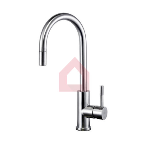 Franke Kitchen Faucet With Pull Out Shower And Swivel Spout Buy