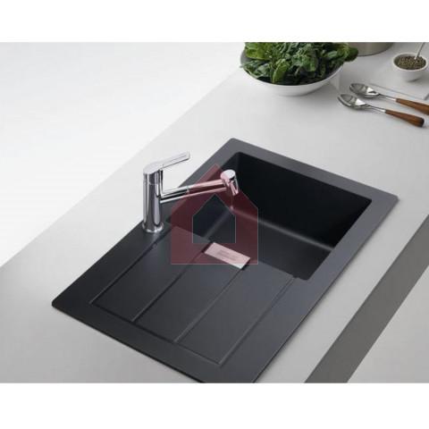 Franke Single Bowl Kitchen Sink Set Tectonite - Buy Franke Online at ...