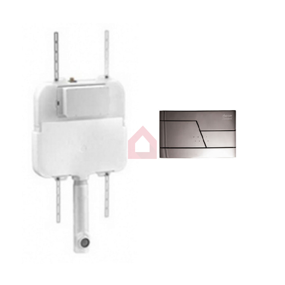 American Standard Concealed Tank With Plate 80mm Buy Tanks Urinal Wiring Diagram Fancybox