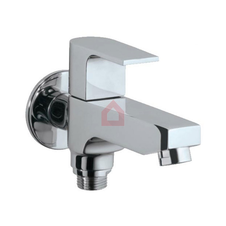Jaquar Two Way Bib Cock Aria Buy Taps And Faucets Online At