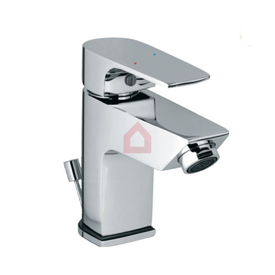 Jaquar Single Lever Basin Mixer Aria Buy Taps And Faucets Online At