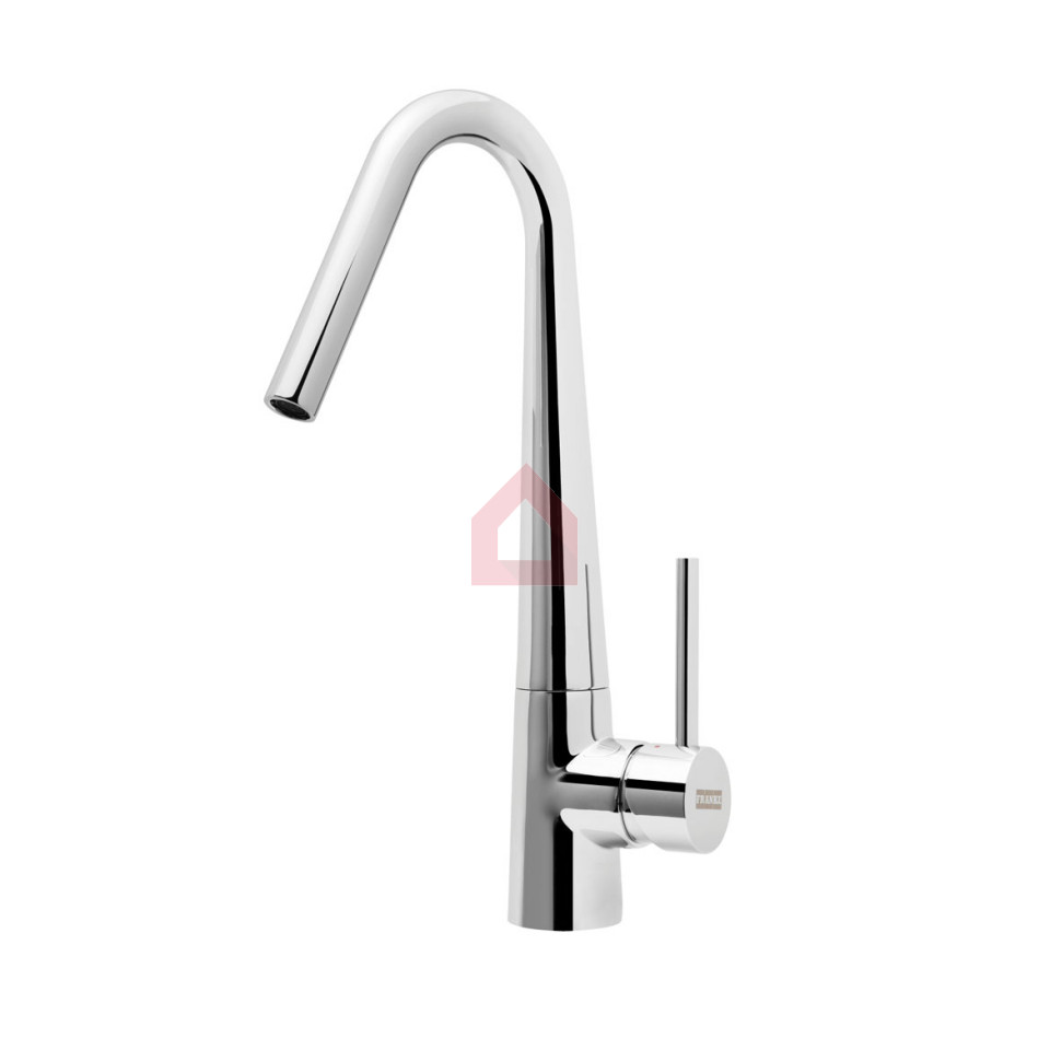 Franke Kitchen Faucets Franke Kitchen Sink Mixer With Swivel Spout Buy Taps And Faucets