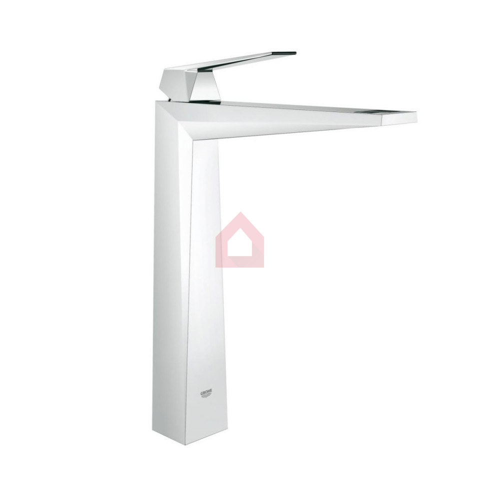 Grohe Allure Brilliant Long Basin Mixer Allure 23114000 Buy Taps And Faucets Online At