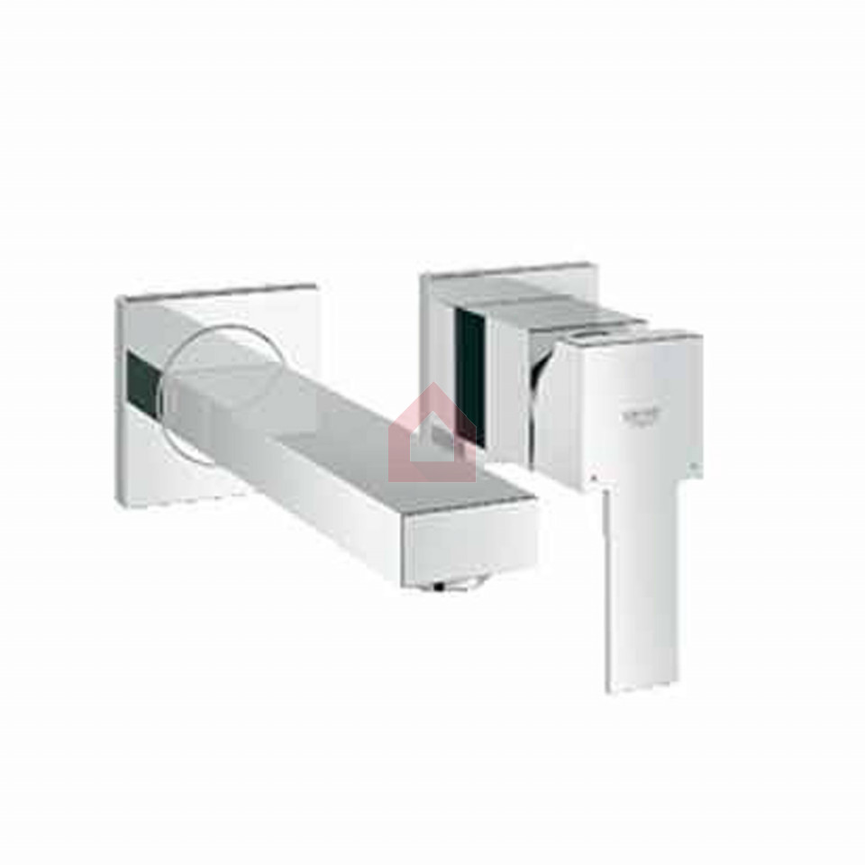 Grohe Basin Mixer Wall Mounted Grohe Baumetric 20378000 Buy Taps And Faucets Online At