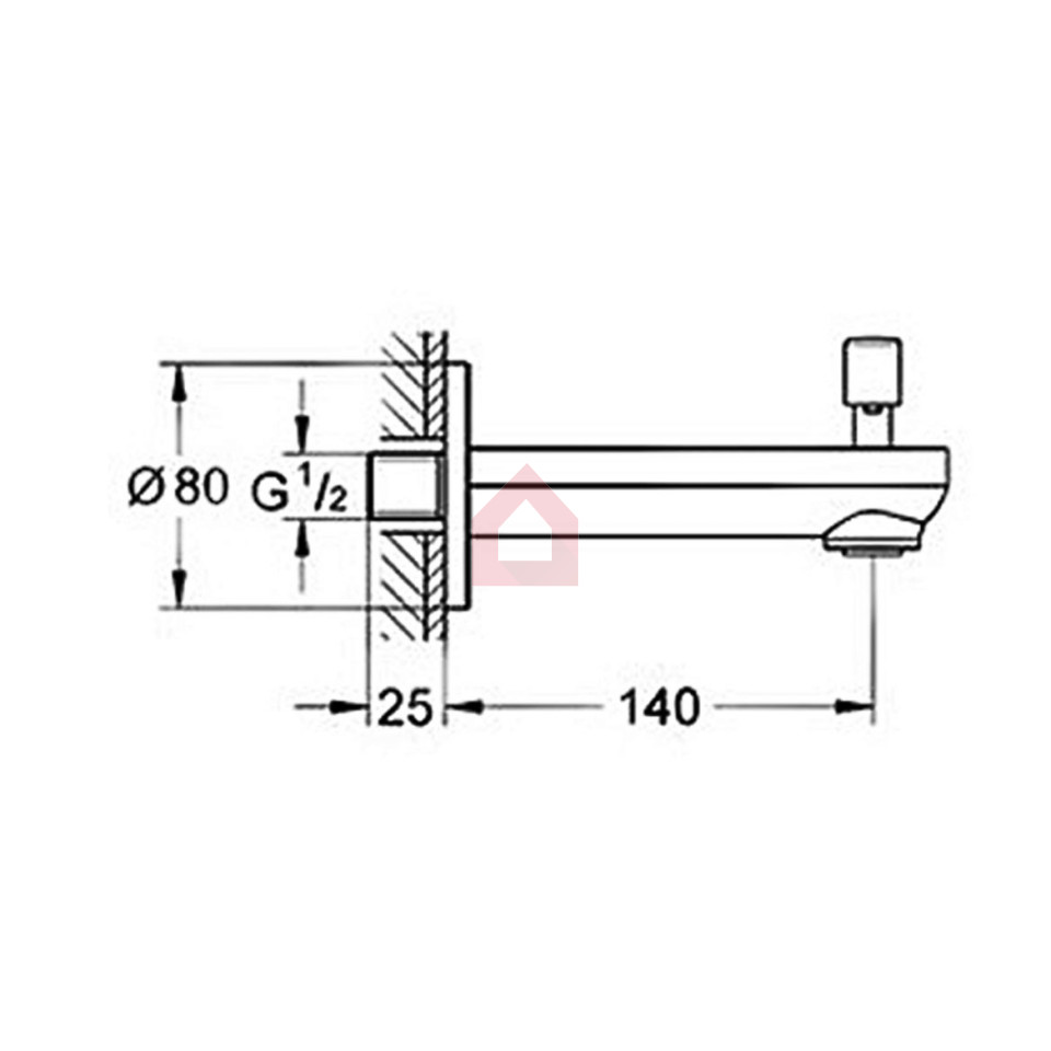 grohe bath spout with automatic diverter buy bath spouts bathtub spout with shower diverter 171 bathroom design