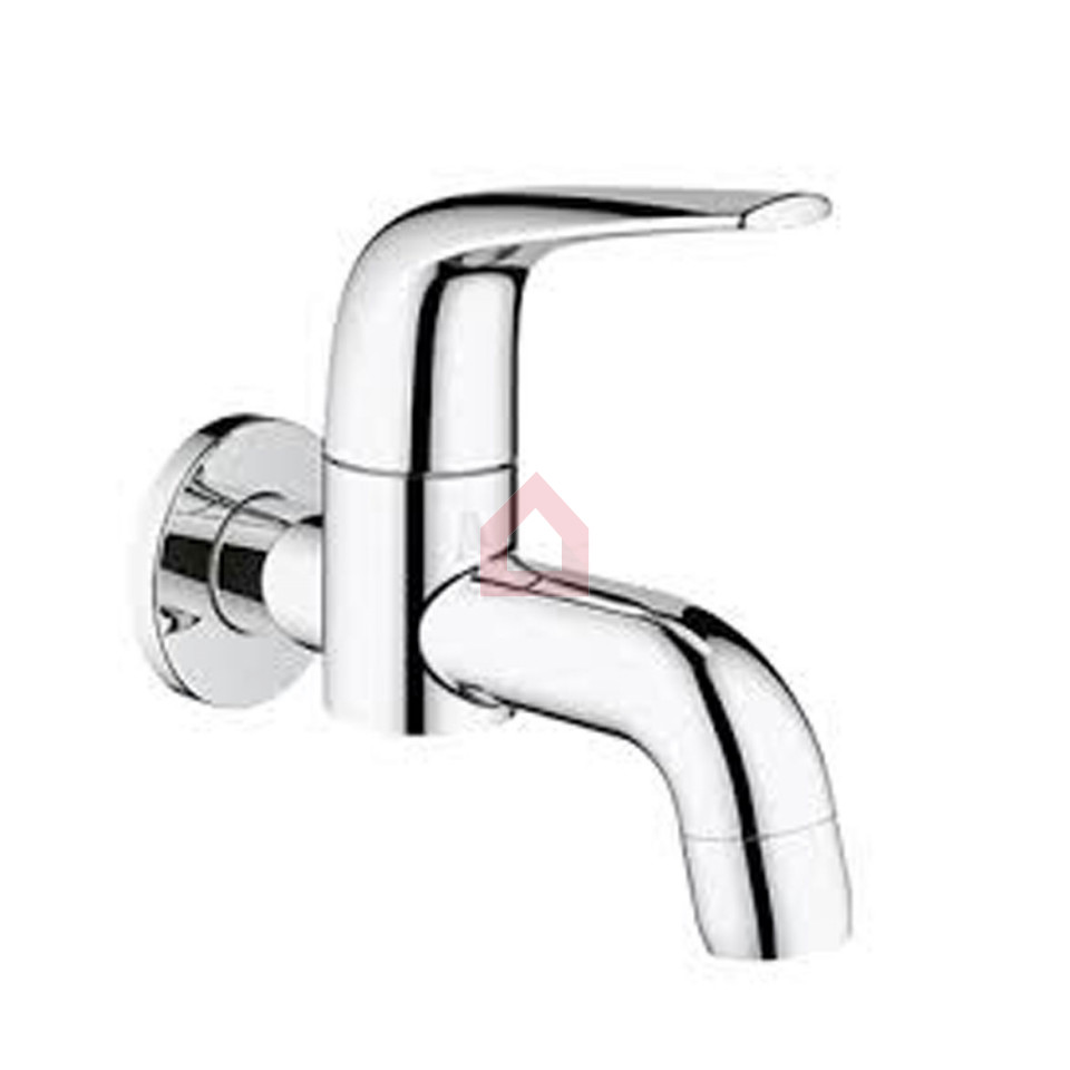 Grohe Bib Tap Grohe Baucurve-20236000 - Buy Taps and Faucets Online ...
