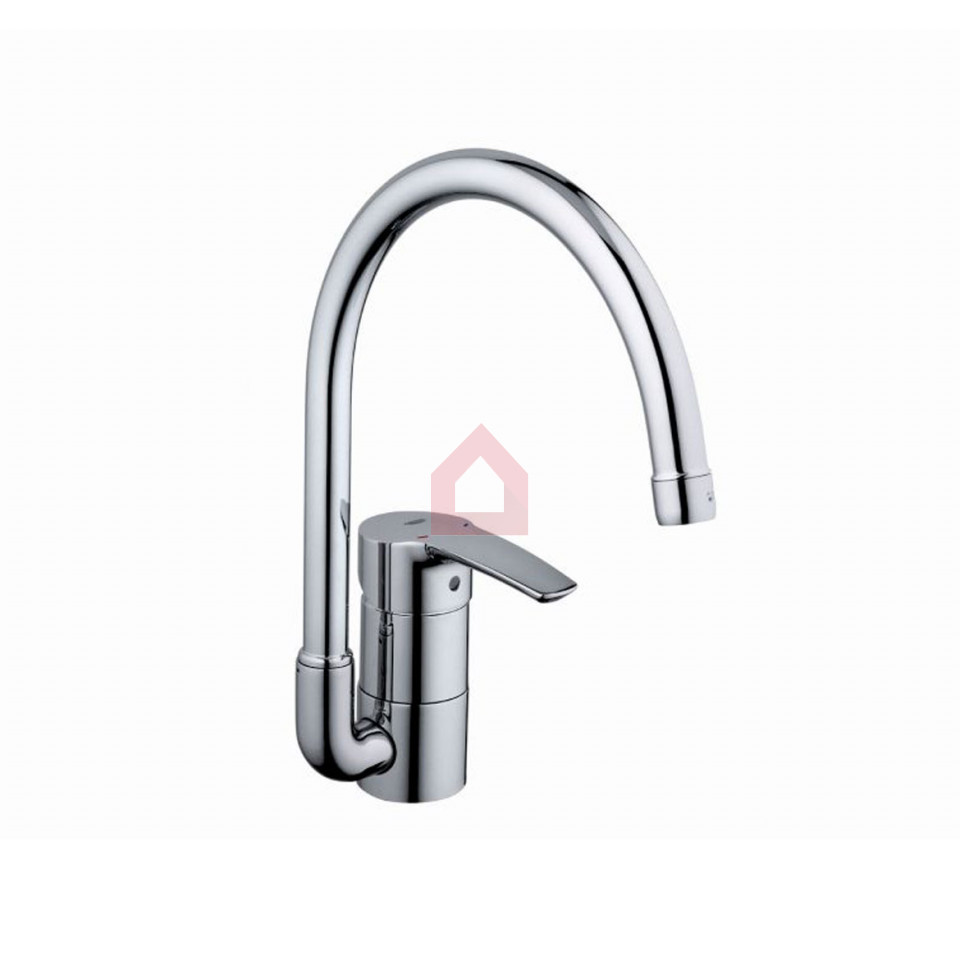 Grohe Euro Style High Spout EuroStyle-33975001 - Buy Taps and ...