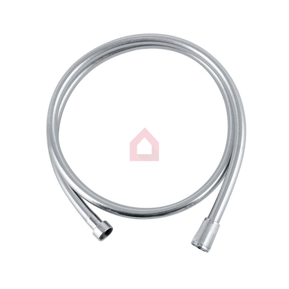 grohe shower hose silverflex grohe sliverflex 28364000. Black Bedroom Furniture Sets. Home Design Ideas