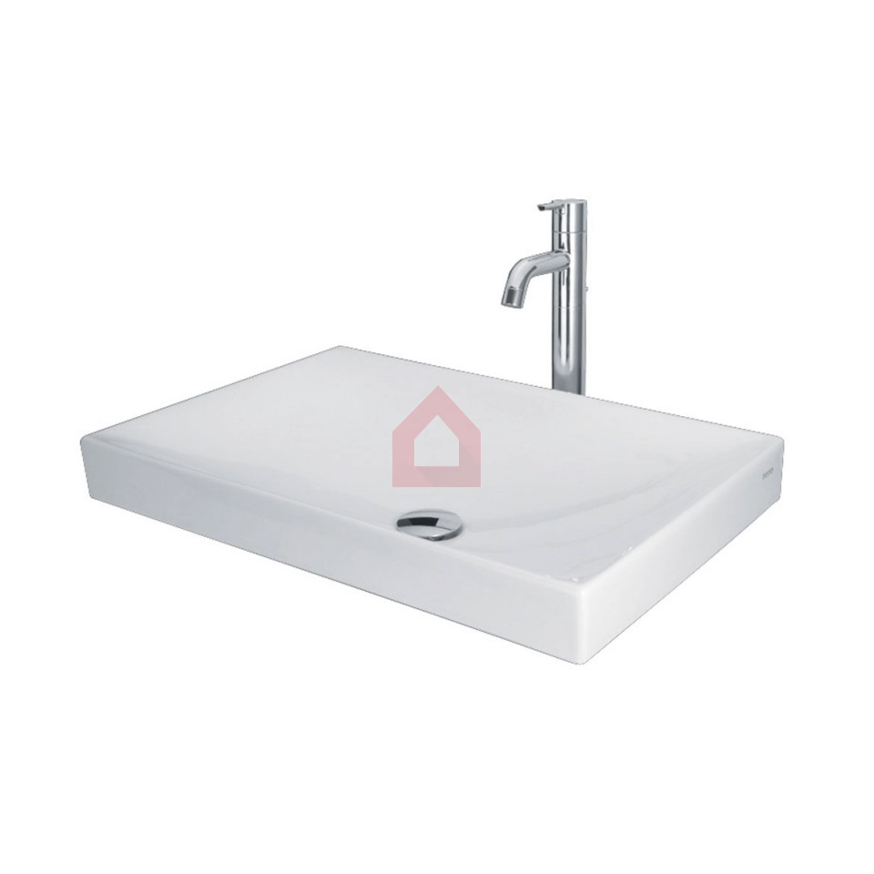 Toto Console Lavatory LW645J (Counter Top) - Buy Wash Basins Online ...