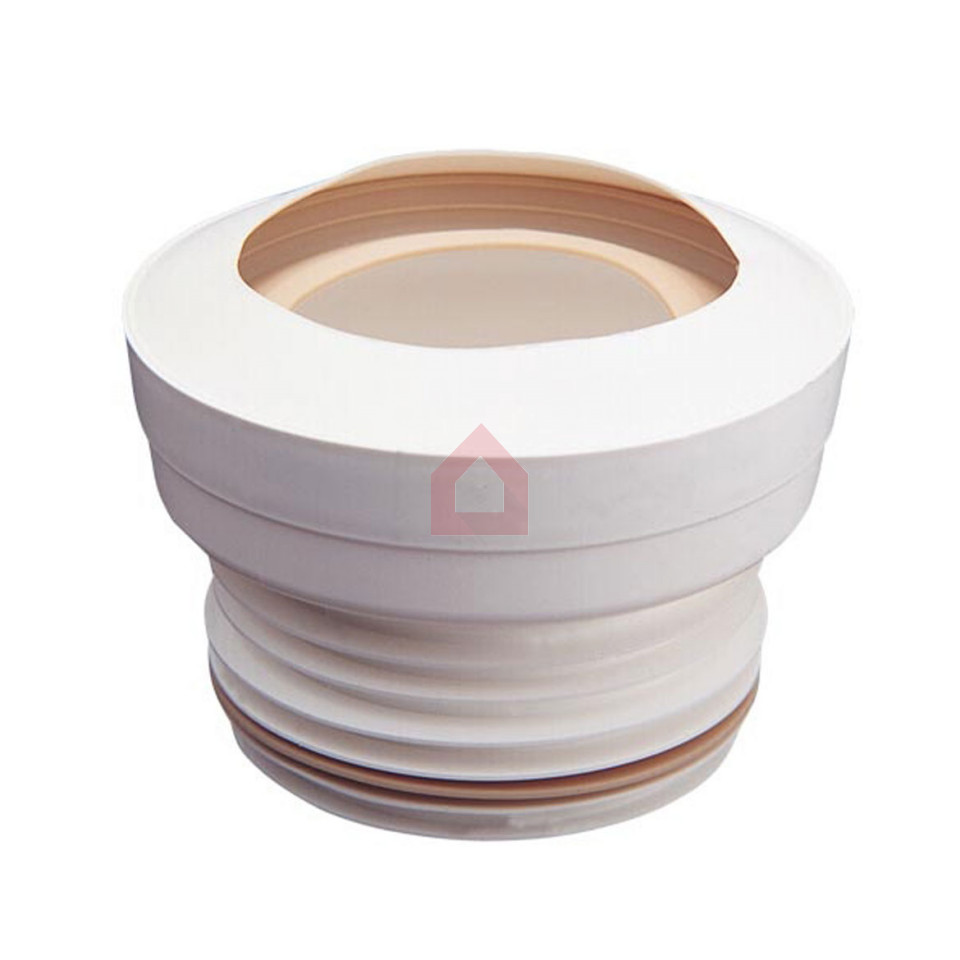 Toto Slip-in Wc Connector TX 251C