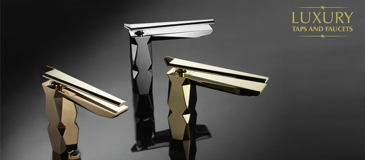Luxury Taps And Faucets