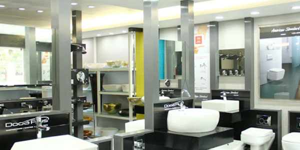 Jubilee Hills Showroom