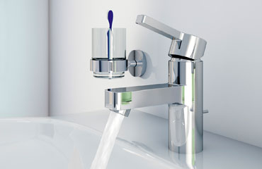 Taps and Faucets